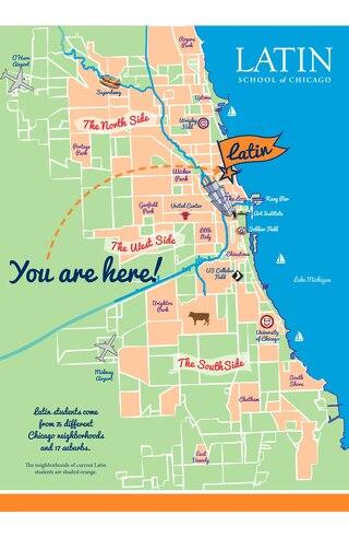 Latin School of Chicago Viewbook 2015-16