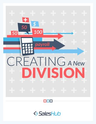 Creating a New Division