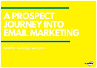 EmailMarketing Journey
