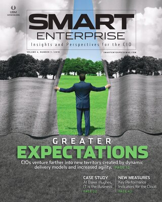 Smart Enterprise: Greater Expectations