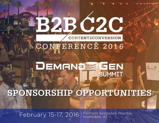 C2C Sponsorship Package 2016