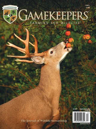 Gamekeepers Fall 2015