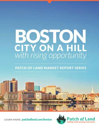The Boston Report