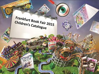Frankfurt Book Fair 2015_Childrens Backlist