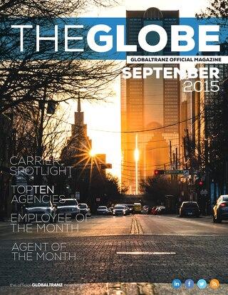 2015 September Globe