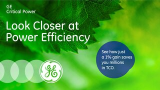 eBook: Look Closer at Power Efficiency (Why 1% Matters)