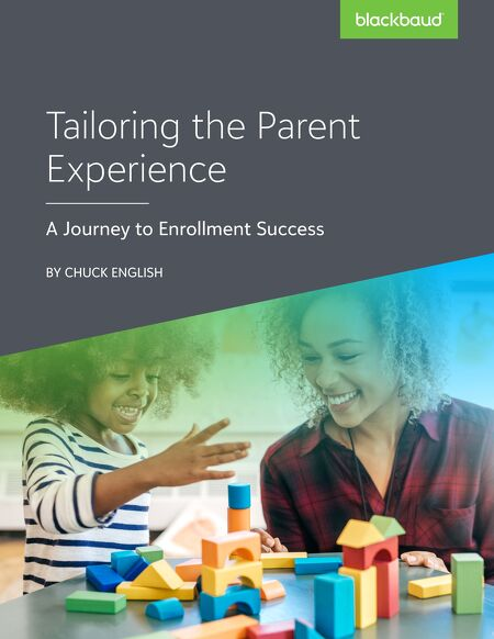 Tailoring the parent experience rethink marketing to parents in contents of this issue fandeluxe Image collections