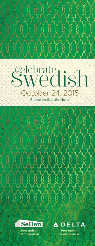 Celebrate Swedish 2015 - Auction Catalog