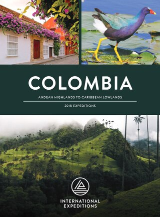 2018 Colombia
