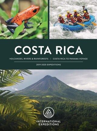Costa Rica 2018-2019