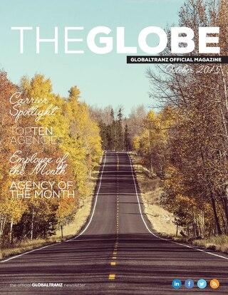 2015 October Globe