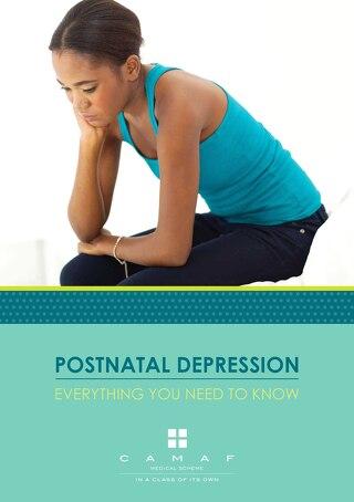 Postnatal Depression Guide