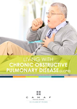 Living with Chronic Obstructive Pulmonary Disease