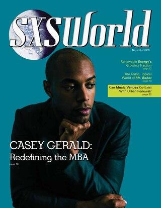 SXSWorld November 2015