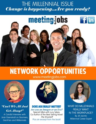 Network Opportunities Fall 2015: The Millennial Issue