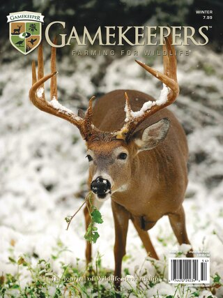Gamekeepers Winter 2015