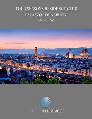 Four Seasons Residence Club Palazzo Tornabuoni