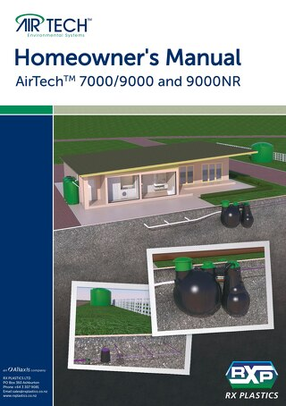 RXPlastics-Homeowner's Manual-A5 2016