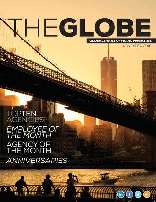 2015 November Globe