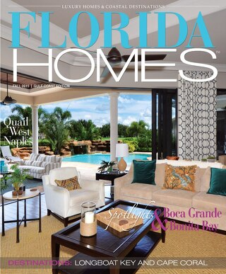 Florida Homes Fall 2015