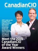 Read Canadian CIO