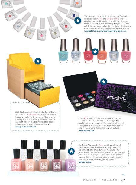 nails magazine jan 2016