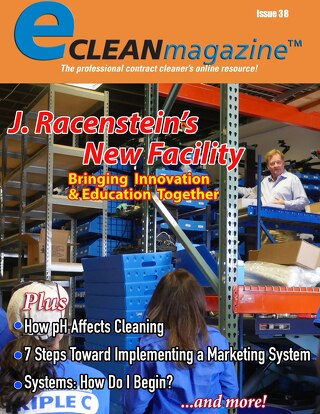eClean Issue 38