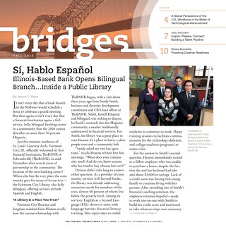 Bridges Fall 2015