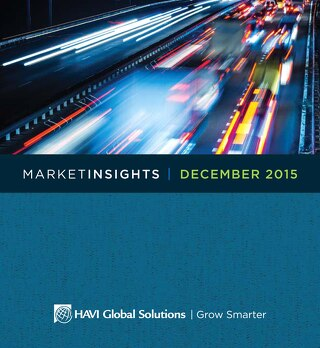 HAVI MarketInsights Dec 2015