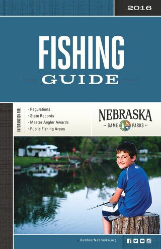 Fishing Guide 2016
