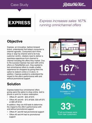 Express Case Study