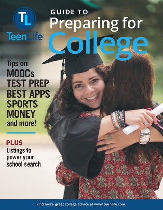 2016 Guide to Preparing for College
