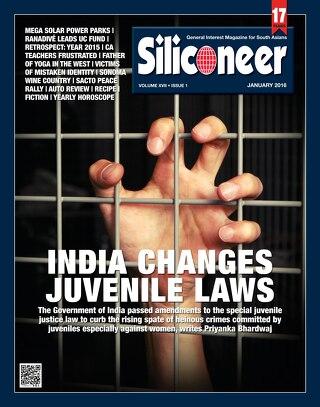 Siliconeer | January 2016