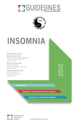 AASM Insomnia
