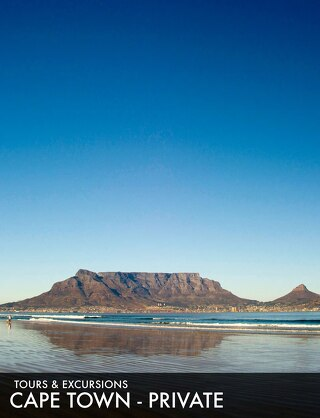 Cape Town private tours 2021