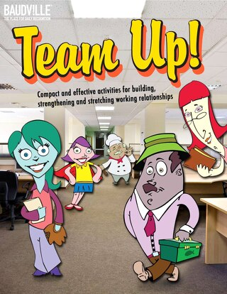 Team Up: Customer Service