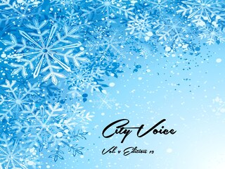 City Voice Vol. 4 Edition 13