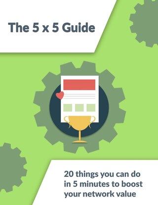 The 5x5 Guide eBook
