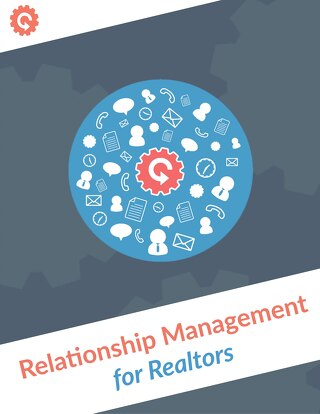 Relationship Management for Realtors