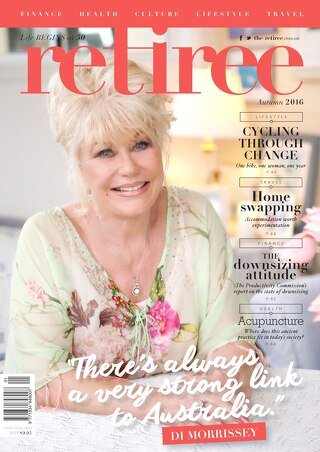 The Retiree Magazine Autumn 2016