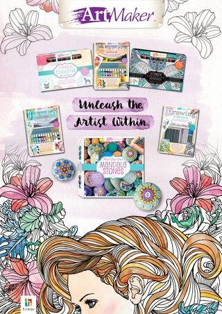 ArtMaker Brochure 2016