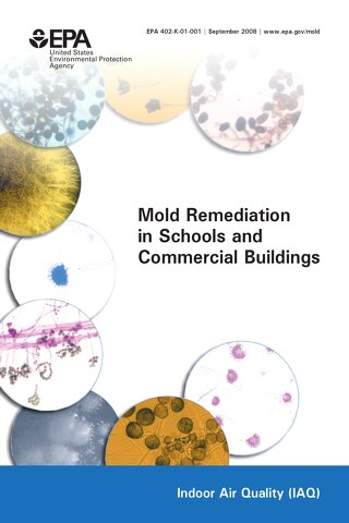 EPA Mold Remediation