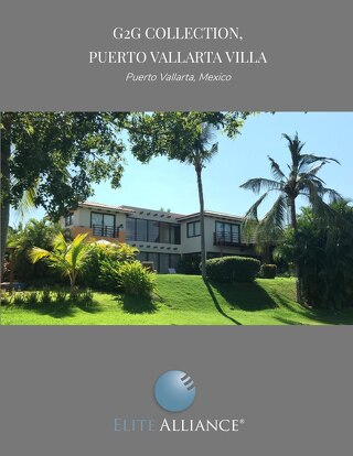 G2G Collection Puerto Vallarta Villa
