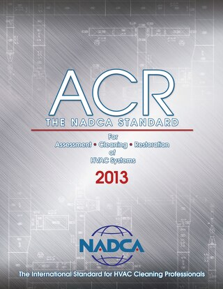 NADCA ACR Standard & Guidelines