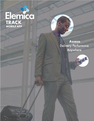 ELEMICA TRACK App E-BOOK
