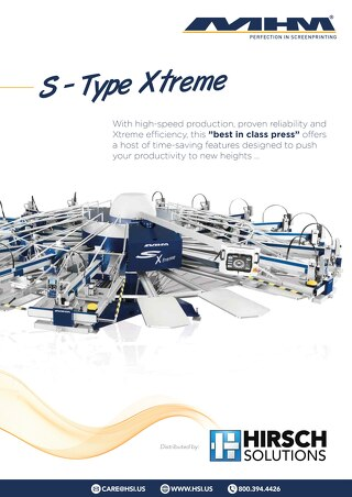 S-Type Xtreme