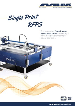 MHM Single Print