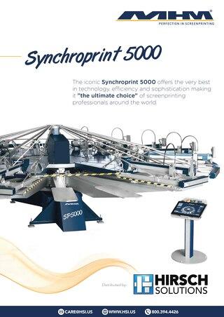Synchroprint 5000
