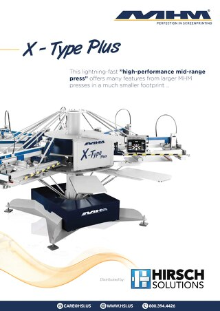 X-Type Plus