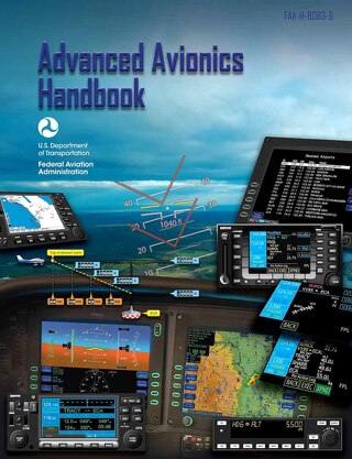 Advanced Avionics Handbook FAA Free Download